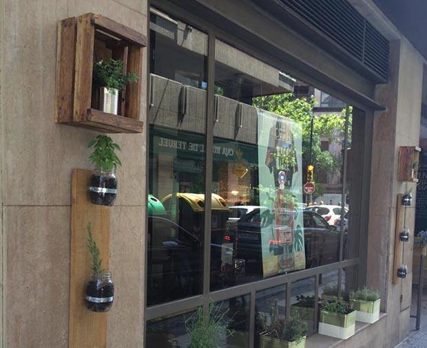 bar restaurante rinconete zaragaza