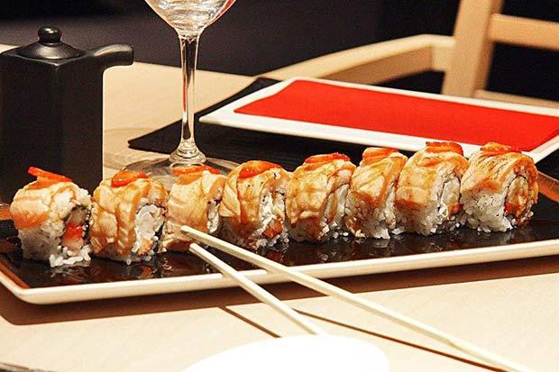 Bokoto Sushi Club
