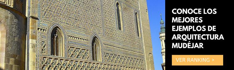 conoce los mejores ejemplos de arquitectura mudejar en zaragoza