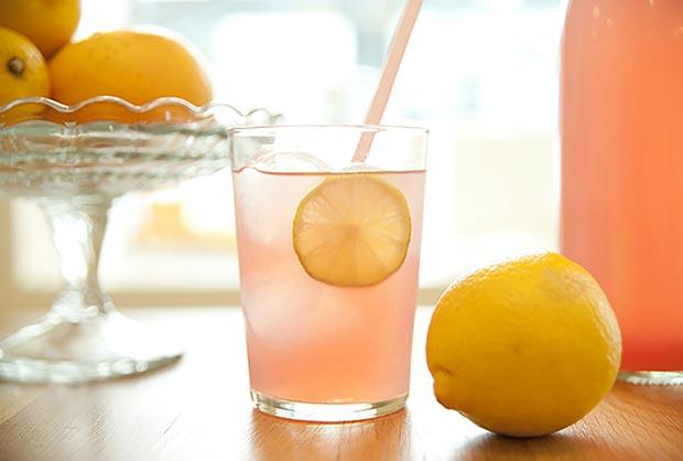 limonada rosa en mi habitacion favorita