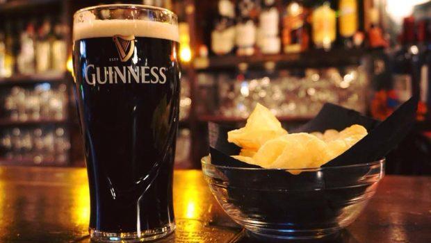 Pubs Irlandeses en Zaragoza