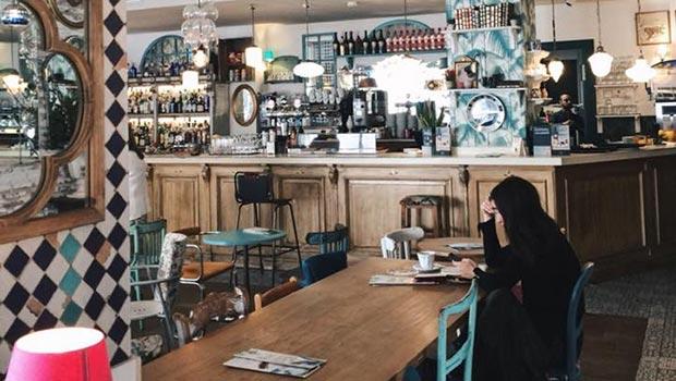 Cafetería La Bendita
