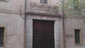 Cuartel de Sangenis, o de Pontoneros