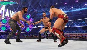 WWE Live, el Príncipe Felipe de Zaragoza vibrará con el mejor Wrestling del mundo