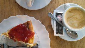 Cafetería Olé