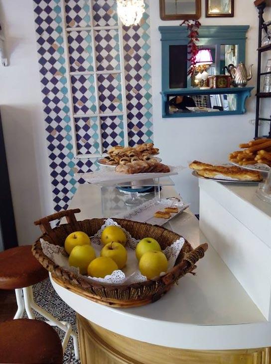 cafeteria la bendita zaragoza