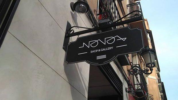 Novoa Shop & Gallery