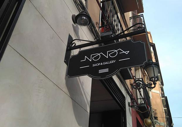 Novoa Shop & Gallery