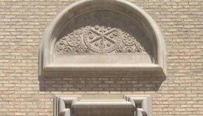 El tímpano románico del Pilar