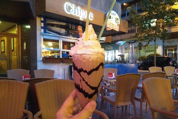 Café Chipre