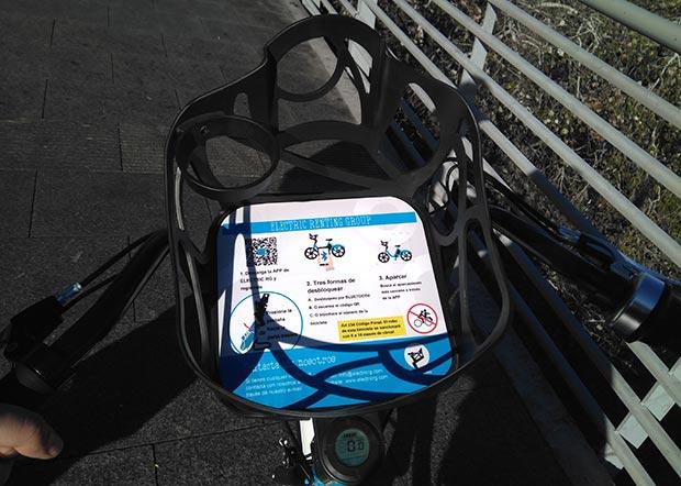 Electric Renting Group, la empresa zaragozana que está arrasando con sus bicicletas eléctricas compartidas