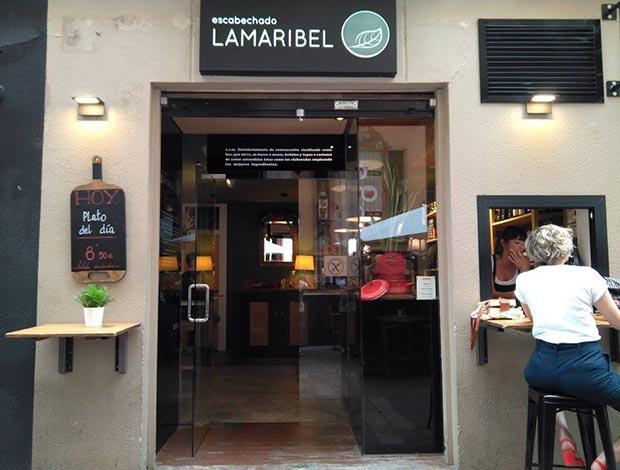 Lamaribel Escabechado