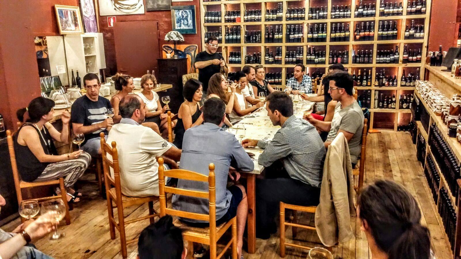 La Vinatería y el Taller Yáñez