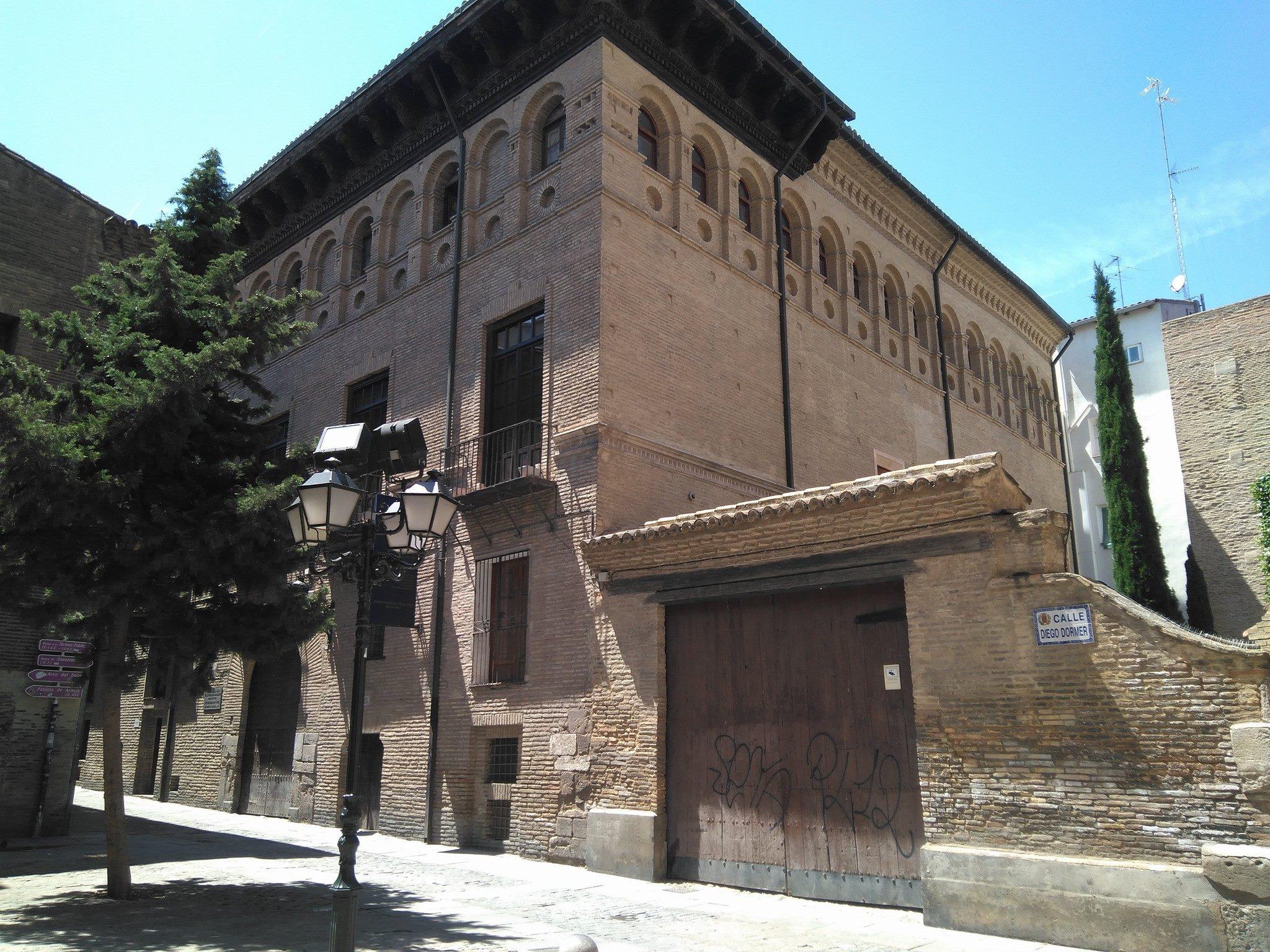 Palacio de la Real Maestranza