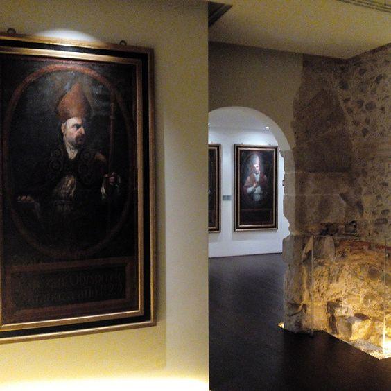 Tesoros barrocos y renacentistas del Palacio Arzobispal