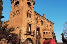 Torre Luna (antigua Casa Gil González Marcilla)