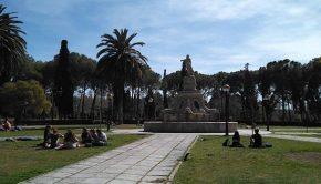 Jardines y parques con encanto de Zaragoza