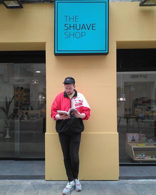 Shuave Shop, tienda en Mendez Núñez Zaragoza