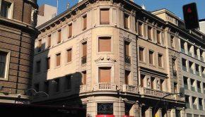 Antiguo Banco Aragonés de Crédito