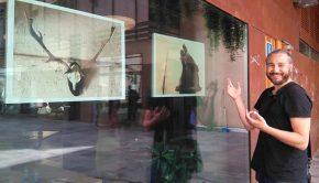 Charlamos con el fotógrafo Jaime Oriz sobre su nueva exposición Retuerta
