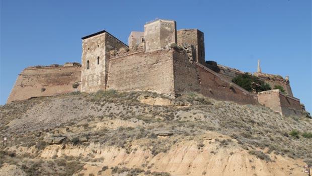 Escapada a Monzón, tras lo pasos de Jaime I el Conquistador en el castillo de Monzón