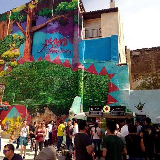 Un paseo por las tiendas más creativas de Zaragoza