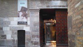 Una Noche en el Museo Goya
