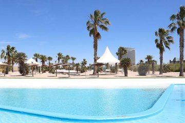 Las Playas Zaragoza