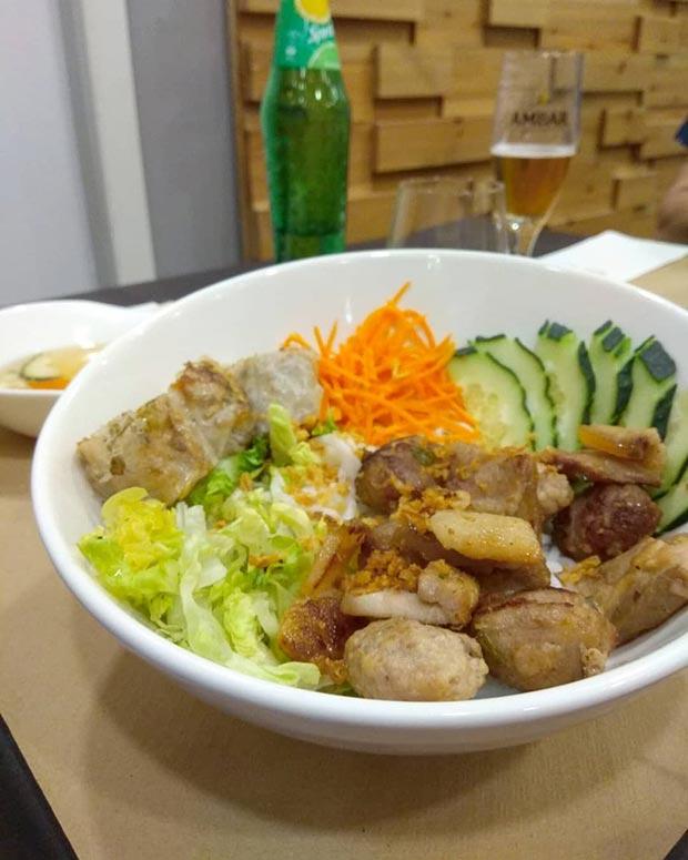 Lotus Restaurante Vietnamita