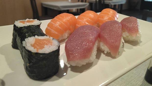 Restaurante Japonés Oishii