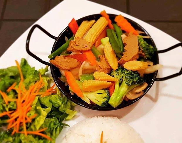 lotus cocina vietnamita