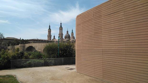 Centro de Interpretación del antiguo convento de San Lázaro