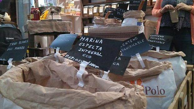 Comprar a granel en Zaragoza
