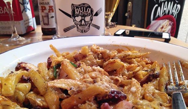 Los mejores restaurantes para cenas de amigos en Zaragoza