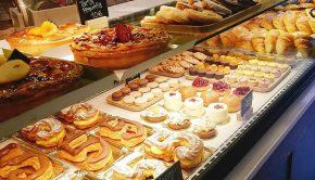 Le Petit Croissant Hernan Cortes