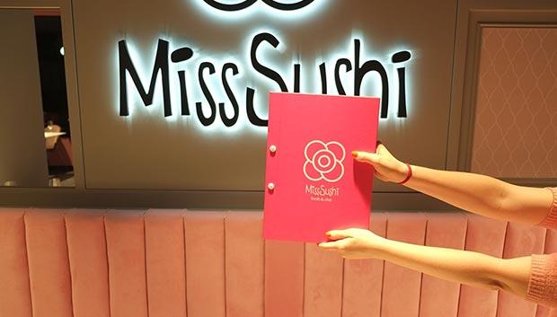 Miss Sushi Gomez Laguna Zaragoza