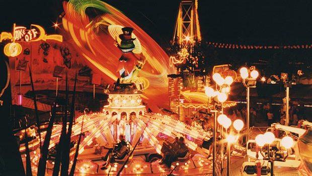 Circo, Oktoberfest ymás de 150 atracciones en el Recinto Valdespartera