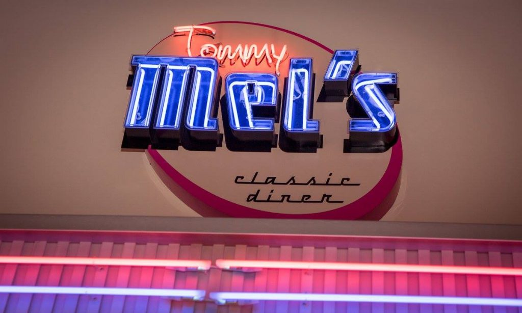 Tommy Mel's Azoque