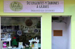 Verde Granel Zaragoza