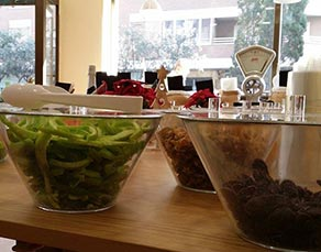 aragranel venta al granel de alimentos
