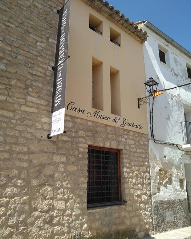 Museo del Grabado de Fuendetodos