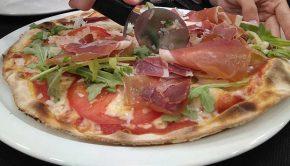 Pizzería Da Claudio Montecanal