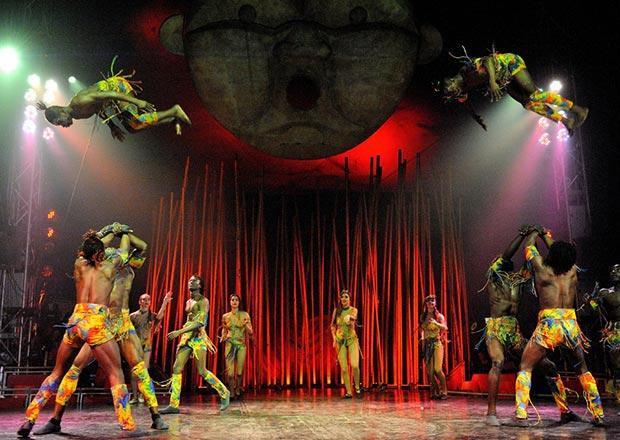 sueños el circo italiano en zaragoza