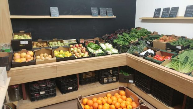 A Vecinal, el primer supermercado cooperativo y participativo de Zaragoza