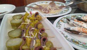 Bares tradicionales de Zaragoza