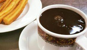 Chocolatería Lalmolda chocolates y churros en zaragoza