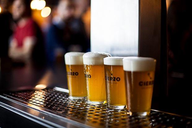 Las mejores cervecerías artesanas de Zaragoza