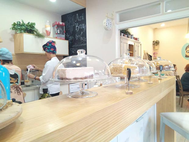 Las mejores opciones para almorzar durante el fin de semana en Zaragoza