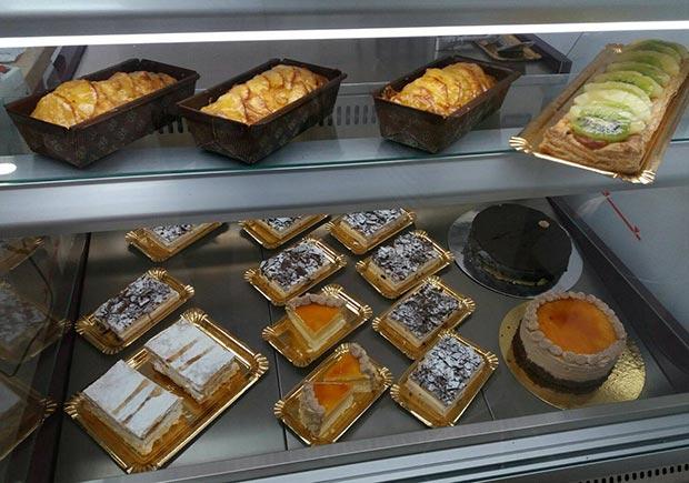 La Mar de Cookies pasteleria sin gluten