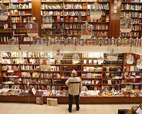 Libreria Calamo Plaza San Francisco 4